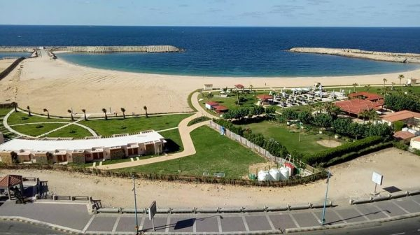 بالصور .. أجمل النشاطات السياحية في شاطئ سان ستيفانو