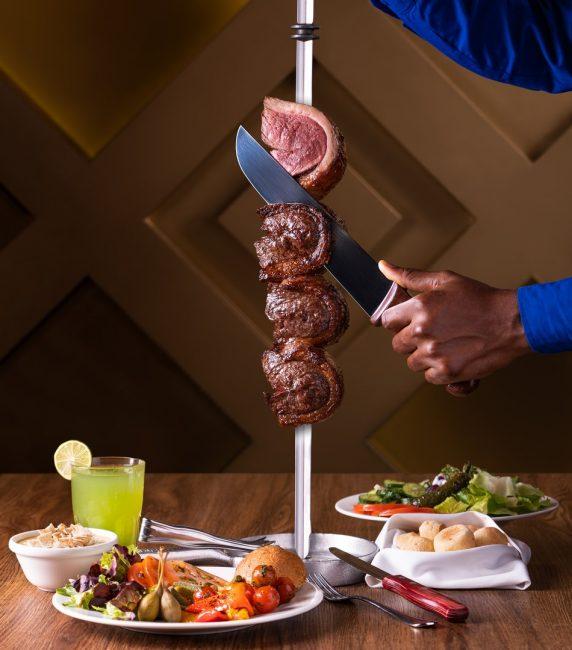 تعرف على عروض المطعم البرازيلي تكساس دي برازيل في دبي ...