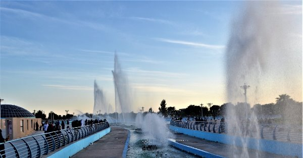 موقع سفاري بالصور أجمل أماكن سياحية في مدينة الأحساء السعودية سياحة